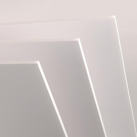 canson 205154614 feuille carton mousse 70x100 10mm blanc. Black Bedroom Furniture Sets. Home Design Ideas
