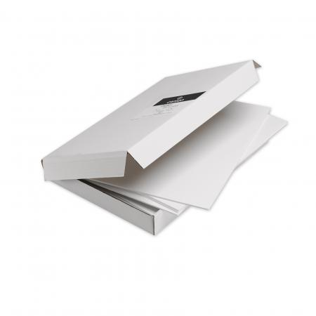 canson 400039242 bo te 10 feuilles carton mousse a3 5mm blanc. Black Bedroom Furniture Sets. Home Design Ideas