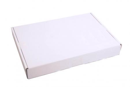 maildor 93667c lot de 15 feuilles de carton mousse blanc p 3mm a3. Black Bedroom Furniture Sets. Home Design Ideas